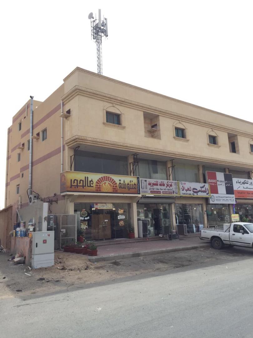 عماره تجاريه للبيع في ابحرالشماليه بحي الشراع